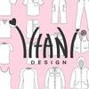 Дизайнерская одежда ILTANI