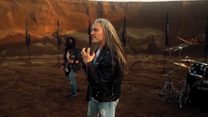 ВИКОНТ Бессмертный метал первый официальный клип