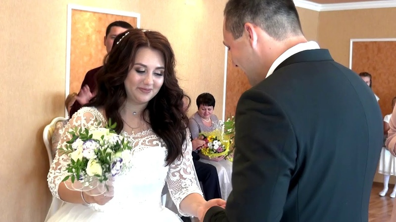 29 08 2020 Wedding Day Алексея и Натальи