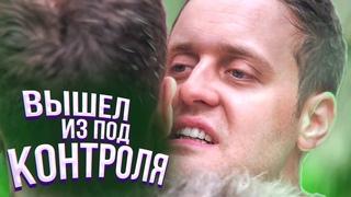 Когда NPC ВЫШЕЛ из под КОНТРОЛЯ — Логика типичных RPG игр (vldl на русском)