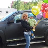 ОльгаПоспелова