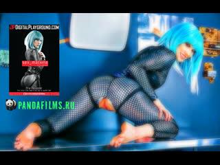 Секс Машина: XXX Пародия с участием Mia Lelani, Eva Lovia, Jayden Cole, Kat Dior, Aria Alexander \Sex Machina:A XXX Parody