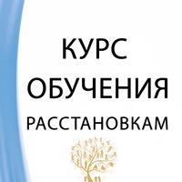 """Логотип КУРС """"СИСТЕМНЫЕ РАССТАНОВКИ"""""""