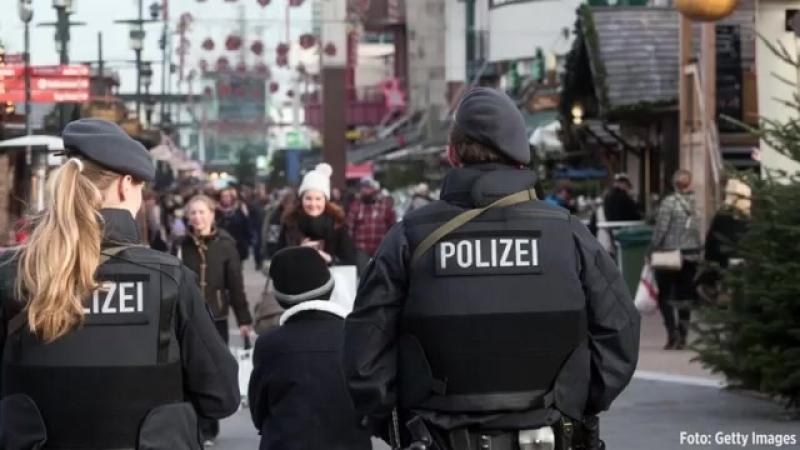 """Oberhausen Messer Attacke beim Döner Stand Afghane schrie """"Allahu Akbar Zwei Schwerverletzte"""