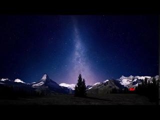 STIVE MORGAN  -  LAST HAVEN IN SPACE
