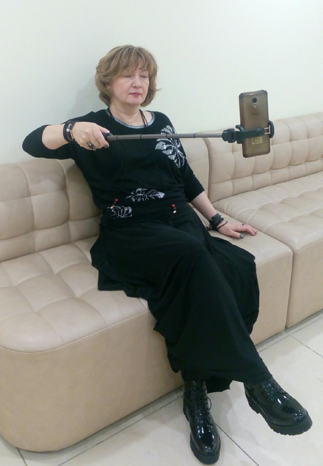 Viktoriya, 43, Murmansk