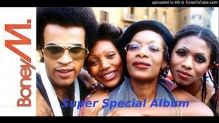 Boney M.: The Hits - Super Special Album [Vol. 2]