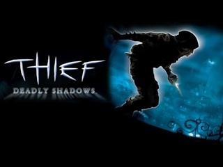 Гарретт ищет ценное, а страшное ищет его самого / Стрим по игре Thief: Deadly Shadows #2