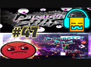Geometry Dash Paradigm Shift by GD Jose 7★ Hydrus by Nikce 6★