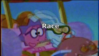 "[FREE] TYGA x MORGENSHTERN x WhyBaby? Type Beat ""Race"" | Club Banger Type Beat | ()"