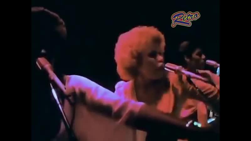Gino Vannelli I just wanna stop live version video audio edited restored