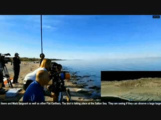 National Geographic Flat Earth Test THE REAL story IIG west ABC News Jeranism Flat Earth Proven